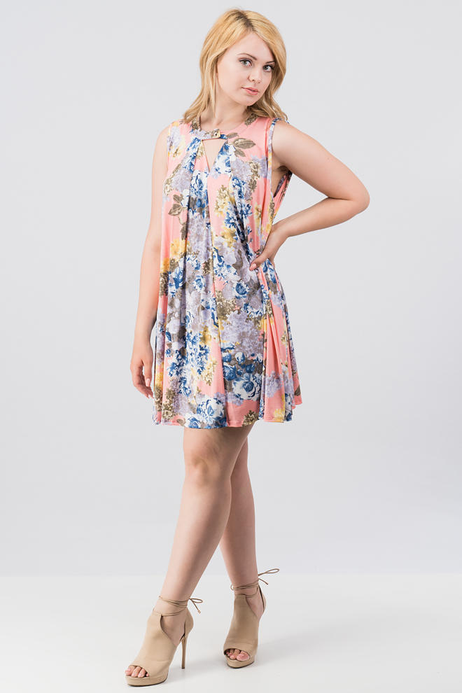 Fair Weather Frock