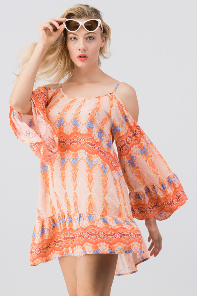 Off-Shoulder and On-Point